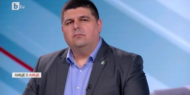 Иво Мирчев: Г-н Гешев е милиционерската калинка на Пеевски