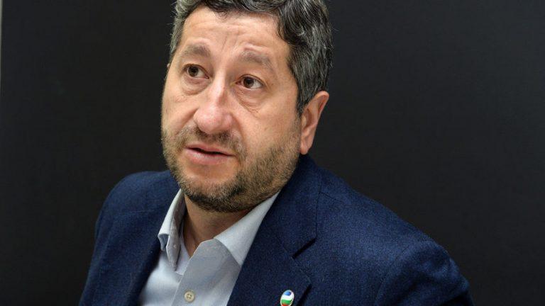 Христо Иванов: Изговориха се апокалиптични неща, имайте доверие в правосъдието