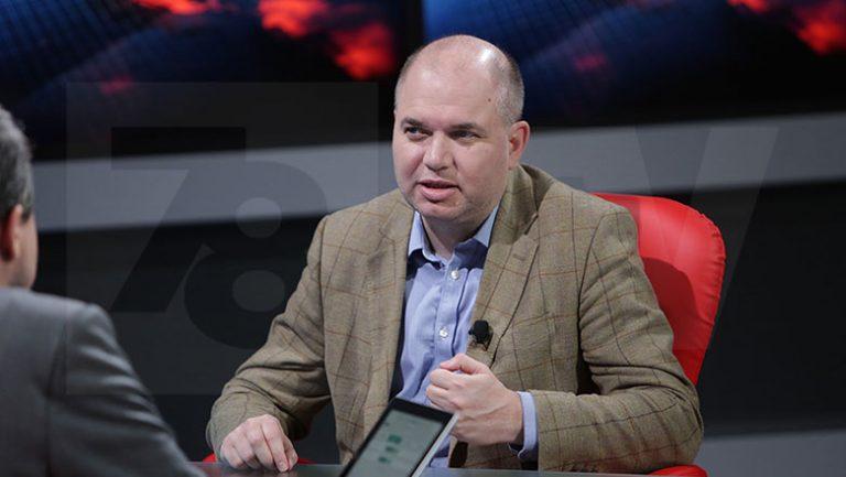 Студио Хъ - Владислав Панев, 1 май 2020 г.