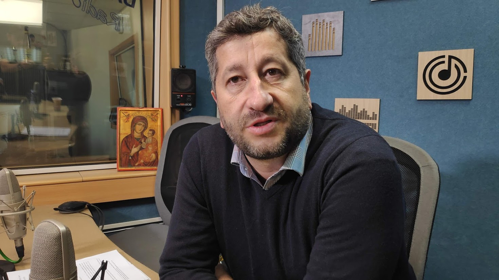 Христо Иванов: Искаме мандат за управление с модернизация, която само ние можем да приложим