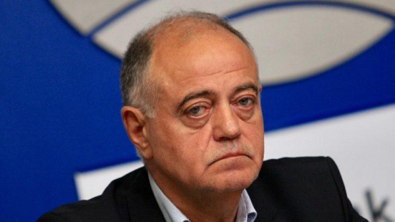 Атанас Атанасов: Колкото повече Борисов говори, толкова губи