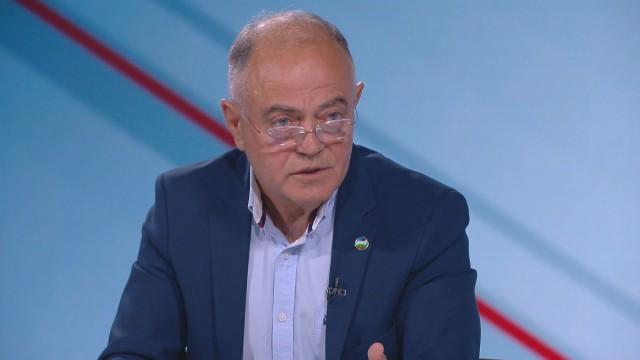 Атанас Атанасов пред БНР: Бойко Рашков да провери следени ли са политици