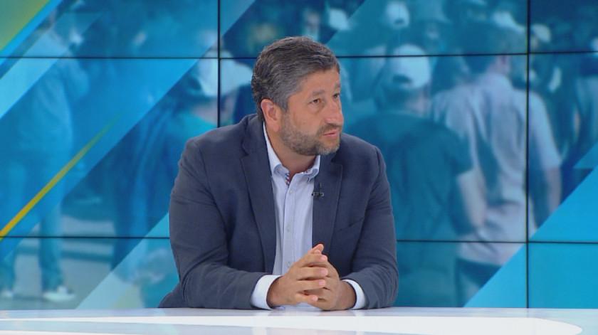 Христо Иванов: Трябва да има предсрочни избори, гражданите са готови за тях