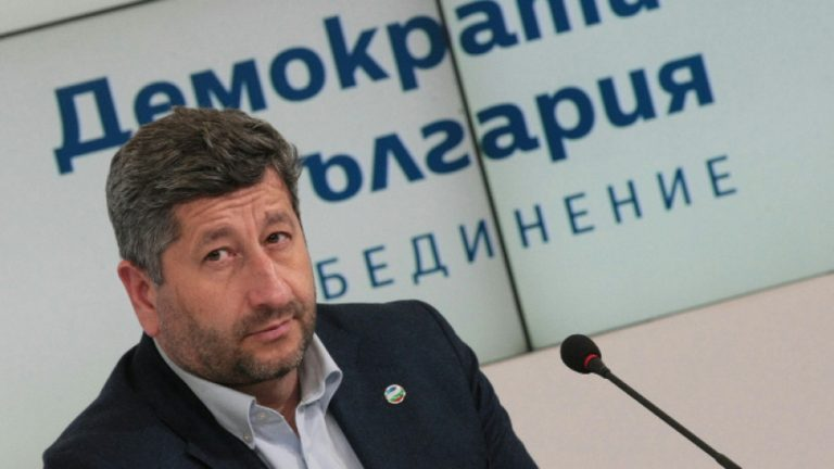 Христо Иванов: Борисов демонстрира триумф на безсилието и на зависимостта