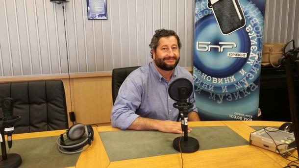 """Христо Иванов: В България се установява режим на """"страхуването"""""""