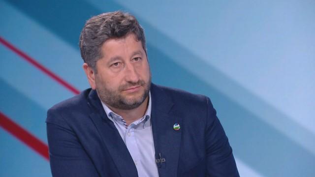 Христо Иванов: Доган е най-обикновен гражданин, да го пази полицията