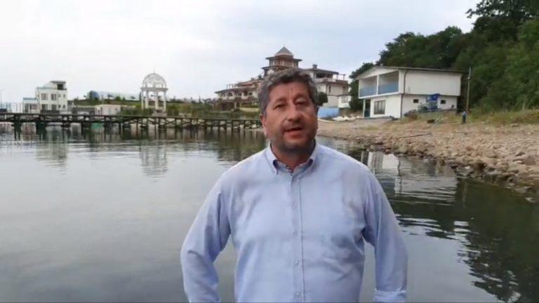 Пристанище Росенец - част 1