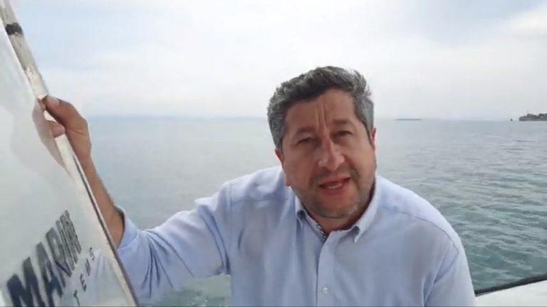 Пристанище Росенец - част 2