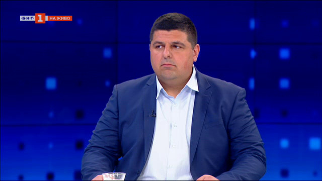 Ивайло Мирчев: Правителството удря бизнеса с най-голямата добавена стойност в икономиката