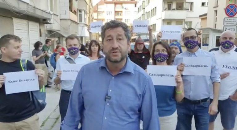 Христо Иванов поиска разсекретяване на полицейските досиета на прехода