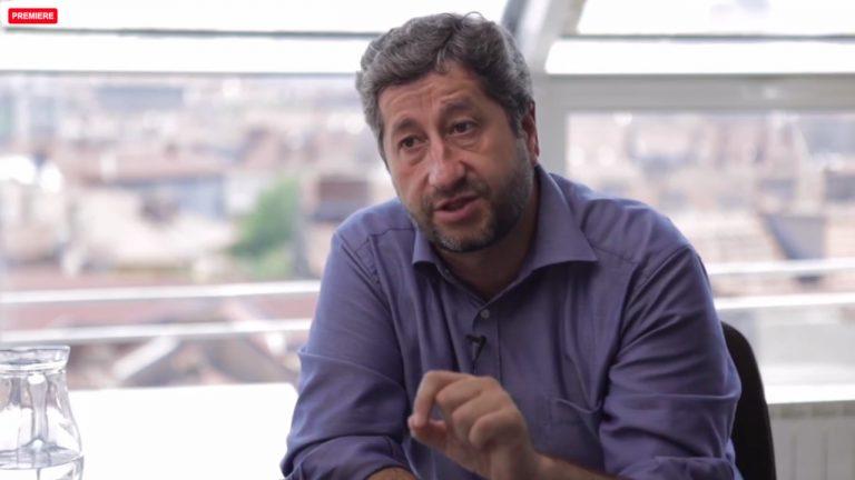 Христо Иванов: Законност и модернизация са рецептата за високи доходи и бъдеще
