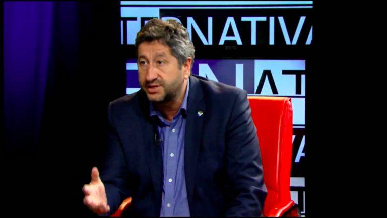 На колко гласа скандират протестите и каква алтернатива искат - позицията на Христо Иванов