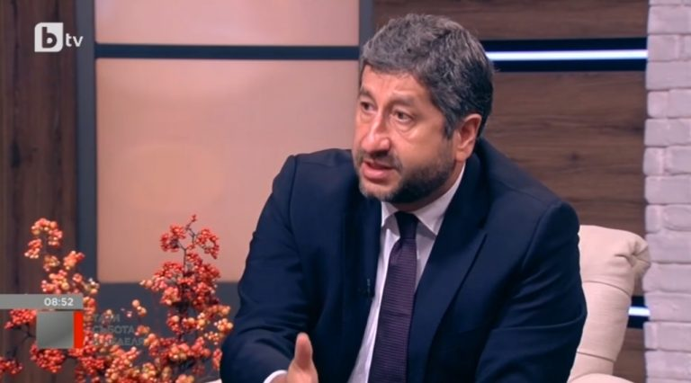 Христо Иванов за предложението на Борисов: Същият ченгеджийски номер като през 1990 г.