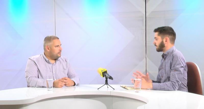 Методи Лалов: Нелепо е забъркването на Демократична България с Маджо