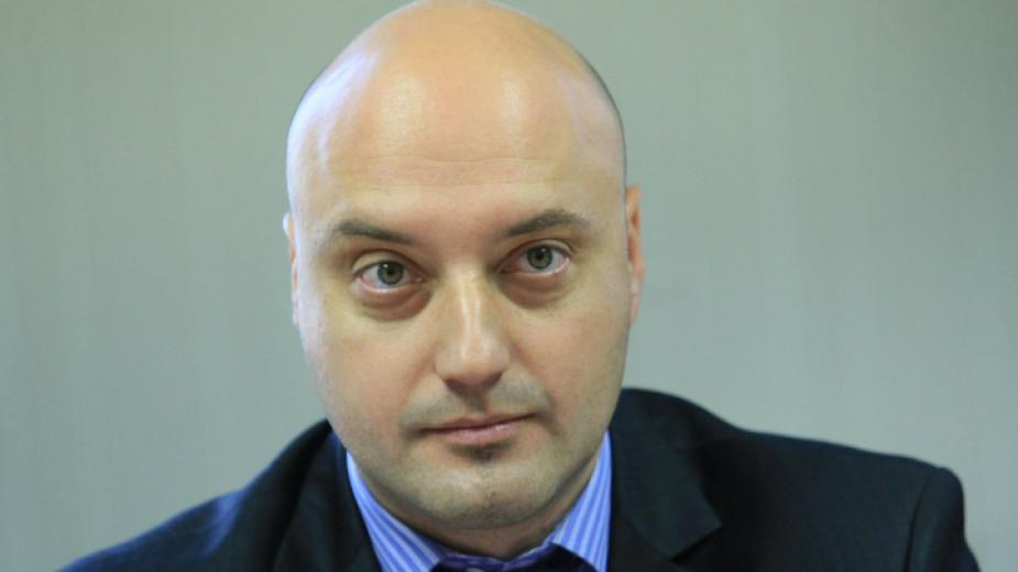 Доц. Славов: Предложенията на ГЕРБ в частта за прокуратурата са по-лоши от сегашния модел