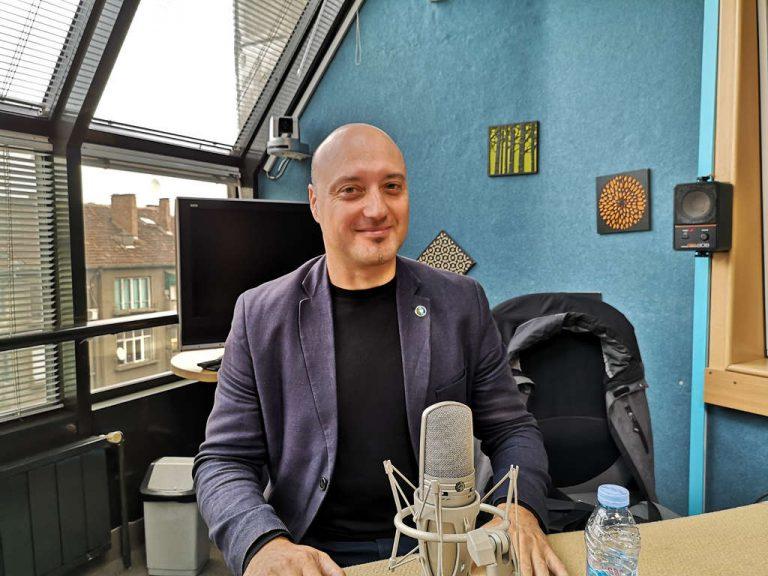 Атанас Славов: Свикването на ВНС е почти невъзможно технически