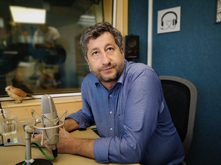 Христо Иванов: Борисов се превръща от любимо дете на ЕНП в токсичен актив