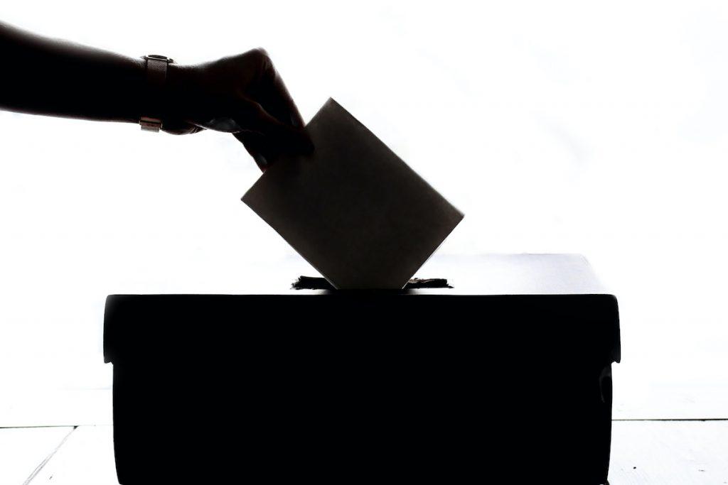 За машинно гласуване трябва система за независим одит