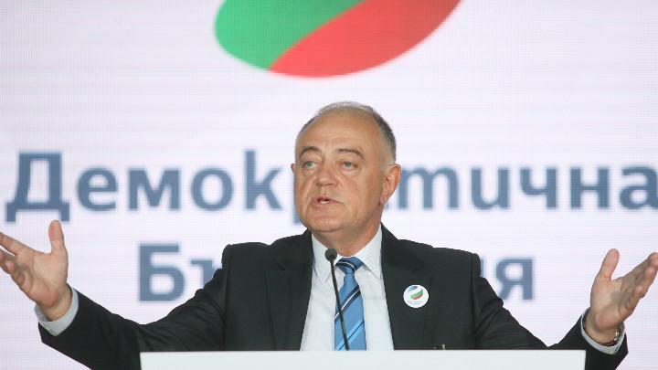 Ген. Атанас Атанасов: Борисов ще търси гаранции и то от ортаците си, че може да бъде защитен при слизането от властта