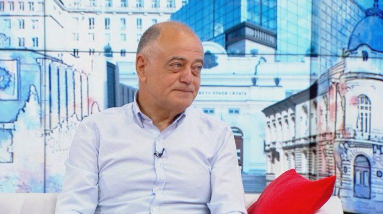 Демократична България е подготвена и с амбицията да наложи в следващия парламент реформи
