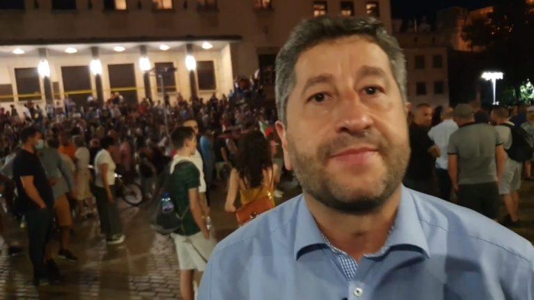 Христо Иванов: В Европа вече Борисов е токсичен