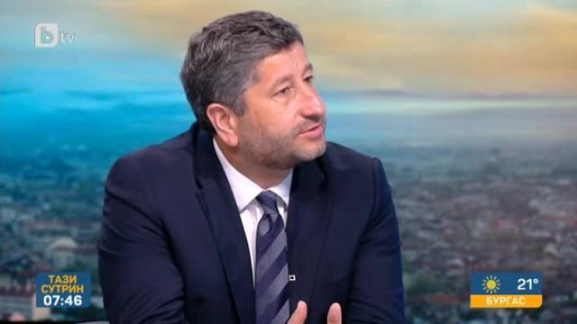 Христо Иванов: Борисов съвсем скоро ще бъде сменен, той е прочетен вестник