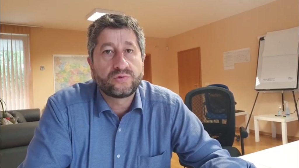 Христо Иванов: Европа продължава да не вижда цялата истина за България