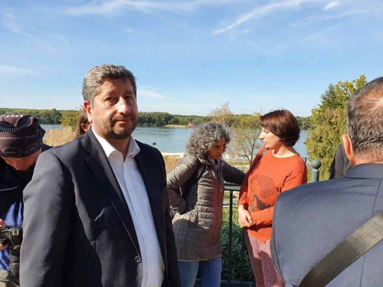 Христо Иванов: Това управление се превърна в шампион по наглост