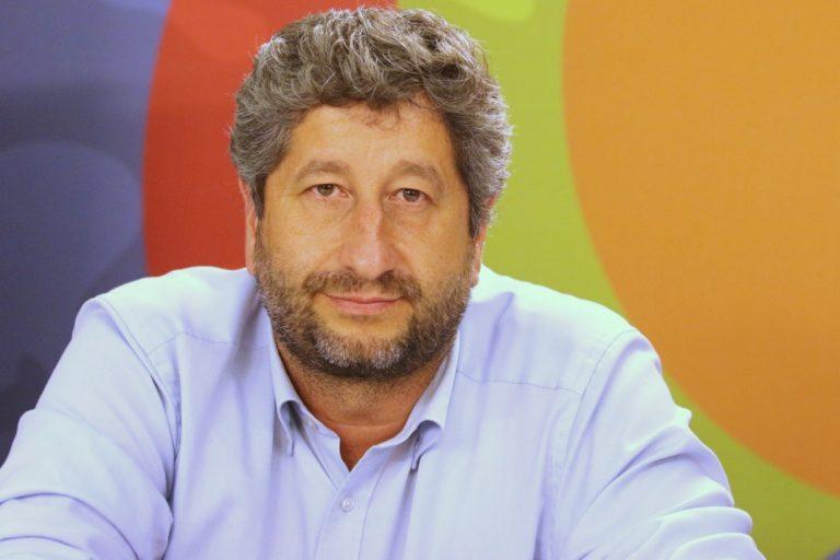 Христо Иванов: Вместо визия за инвестиции, получихме шопинг лист за усвояване