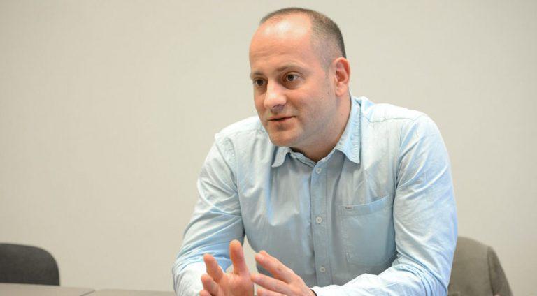 Радан Кънев: Хиляди българи не могат да разберат тишината на Европа за корупцията