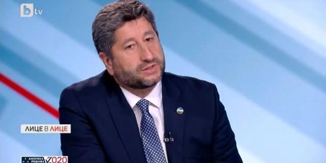 Христо Иванов: Не сме се отказали да искаме оставката на главния прокурор