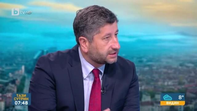 Христо Иванов за COVID кризата у нас: Огромен провал на Борисов