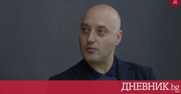 """Атанас Славов: """"Новата"""" Конституция преследва политическа цел, а не решение на проблемите"""