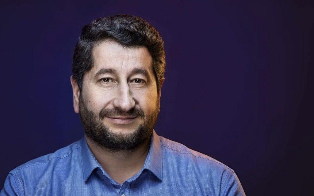 Христо Иванов: Коалиция на Демократична България с ГЕРБ е изключена