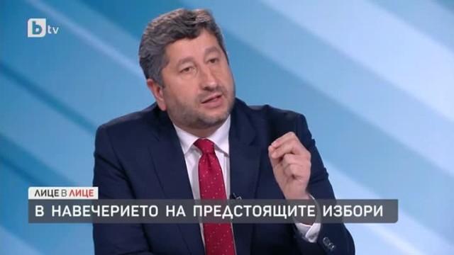 Христо Иванов: Включването на Ердоган в конференцията на ДПС  показва корупционната зависимост на българската политическа класа