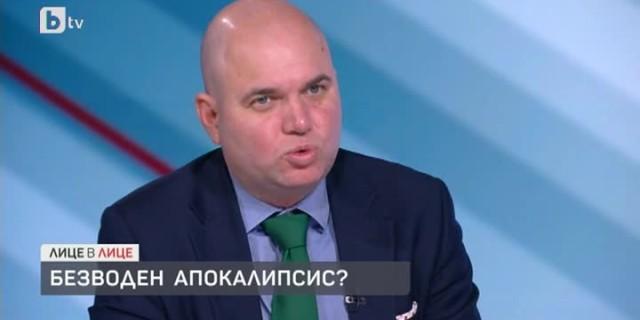 Владислав Панев: Не може преките чуждестранни инвестиции да бъдат заменени с еврофондове