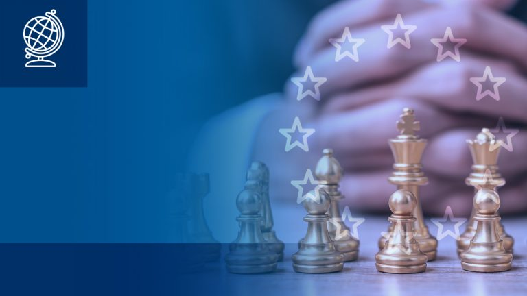 ЕС и външна политика