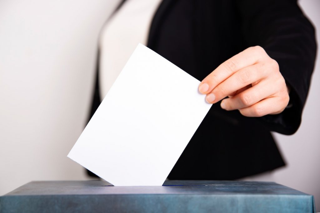 Демократична България обжалва решение на ЦИК за регистрация на участниците в парламентарния вот