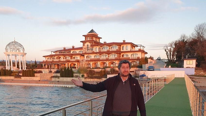 Христо Иванов: Борисов да дойде на Росенец и да докаже, че няма коалиция с ДПС