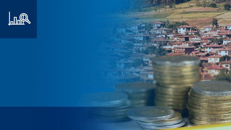 Фискална децентрализация