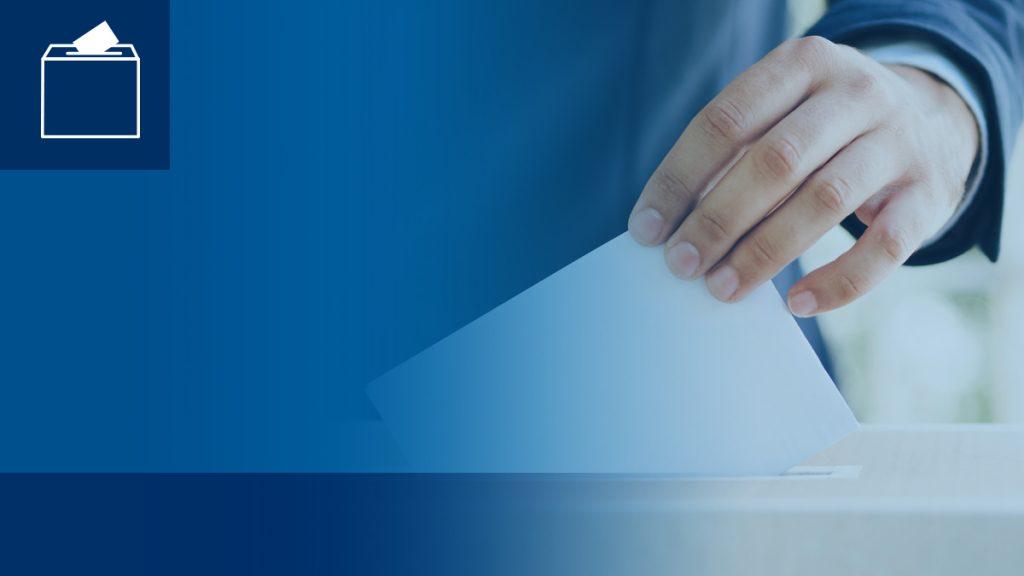 Проект за промени в изборния кодекс за дистанционно електронно гласуване