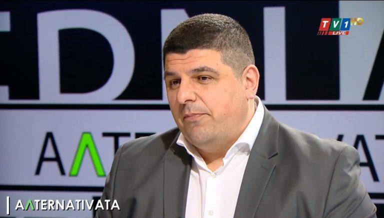 """Ивайло Мирчев в """"Алтернативата"""": До 50% от сумите по спечелени поръчки се връщат във фирми, близки до ГЕРБ"""