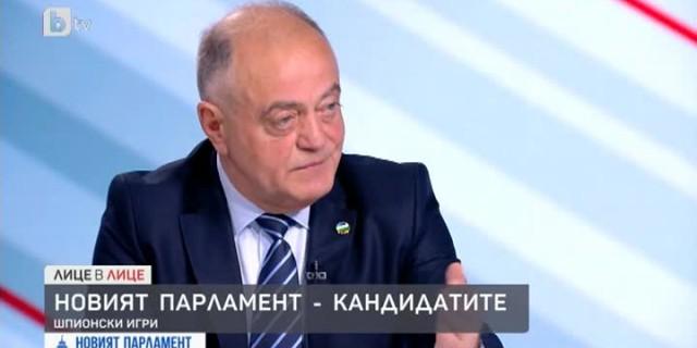 """Атанас Атанасов: """"Демократична България"""" е сигурен участник в следващия парламент"""