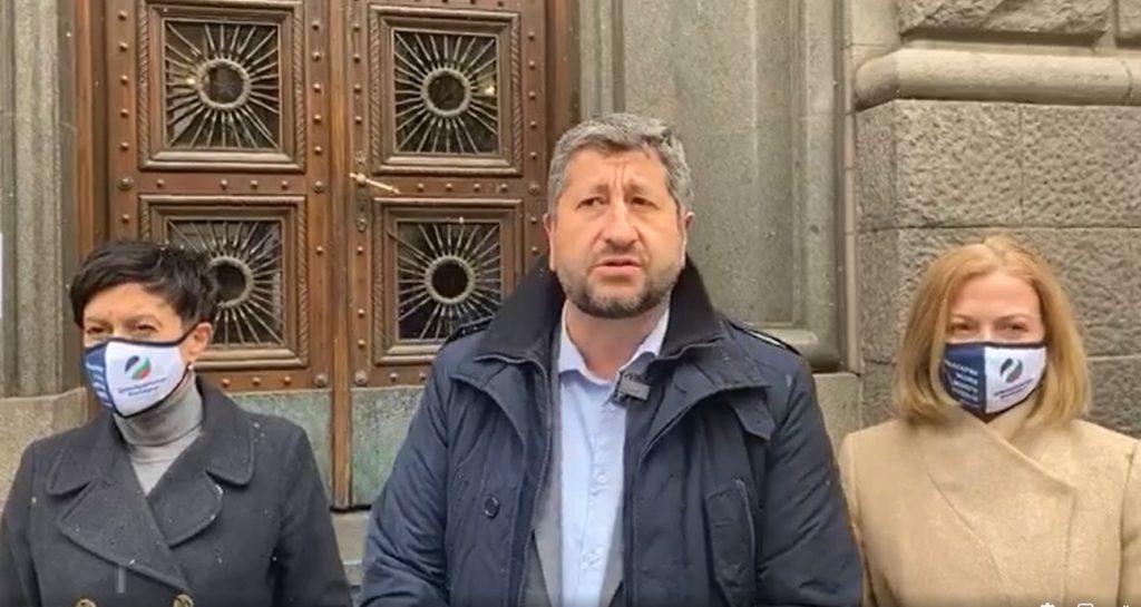 Христо Иванов: ЦИК е позор