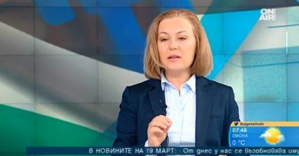 Адв. Йорданова спечели делото за видеозаснемане на изборите, ЦИК обжалва