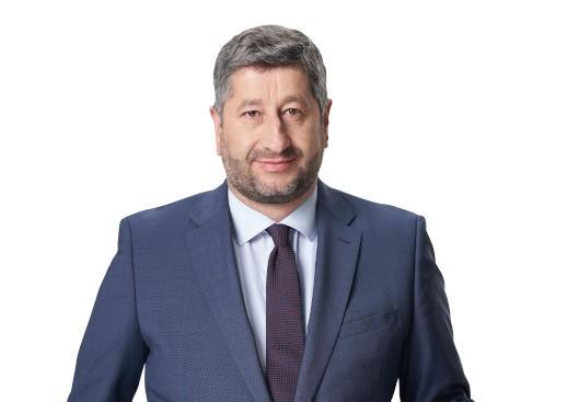Христо Иванов: Целим да стигнем средните за Европа доходи в рамките на до 5 години