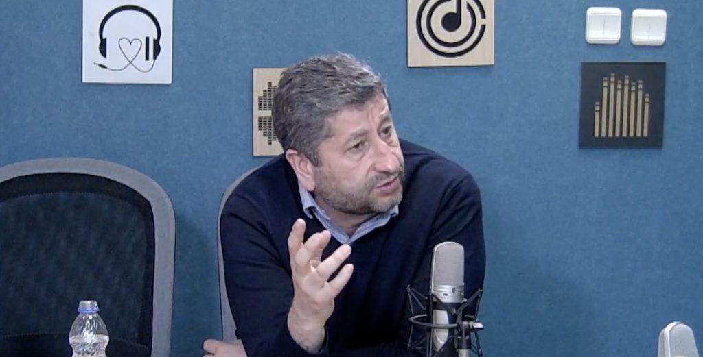 """Христо Иванов в """"Неделя 150"""" по БНР"""
