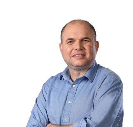 """Владислав Панев в """"Денят започва"""" по БНТ1"""