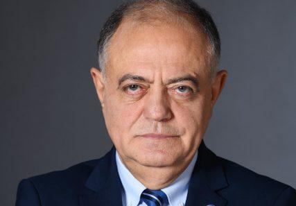 Атанас Атанасов пред БНТ в първия ден на 45-ото Народно събрание