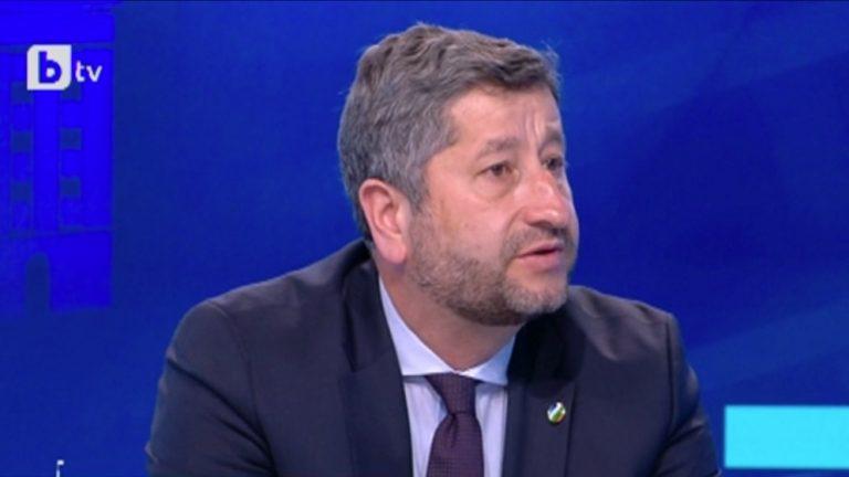 Христо Иванов пред bTV: България трябва да се върне на полето на правосъдието, не на бухалките